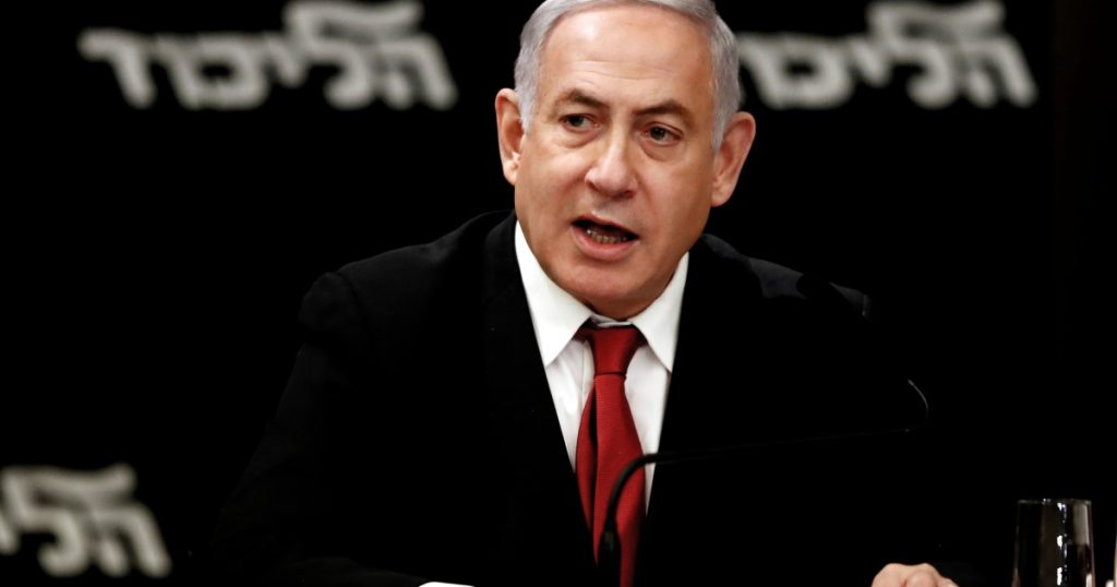 Troubled Israel heads into third election, and uncharted territory